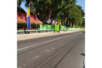 Kapling Strategis Prambanan Village, Bisa Cicil