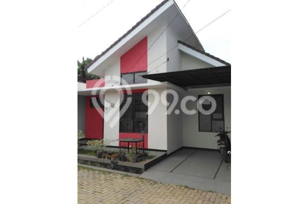 Jual Rumah Siap Huni Jati Kramat Bekasi 15893039