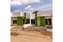 Dijual Rumah Di Perumahan Bukit Benanga
