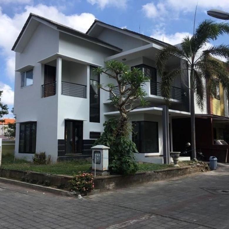 Dijual Rumah Cluster Elite Jalan Gunung Salak Kerobokan Kuta