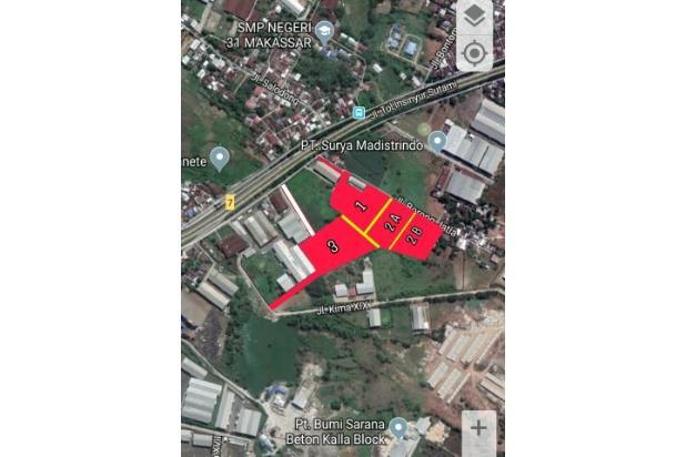 Rp1,25jt Tanah Dijual