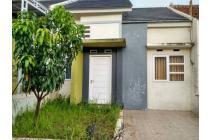 Rumah murahh!! Dijual cepat, Metro Residence sentul bogor, no nego!