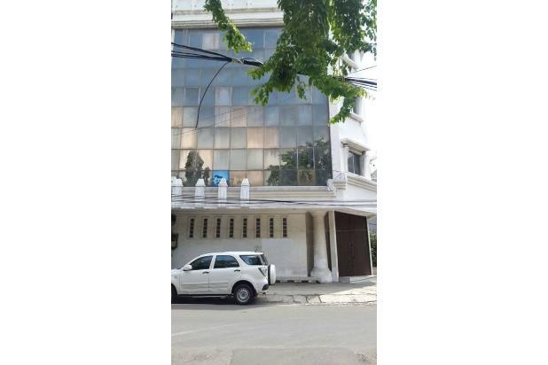 Ruko Krekot 250m 4lantai, strategis (bentuk gedung) 14510902