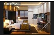 Apartemen Mewah TANPA DP & Cicilan Ringan