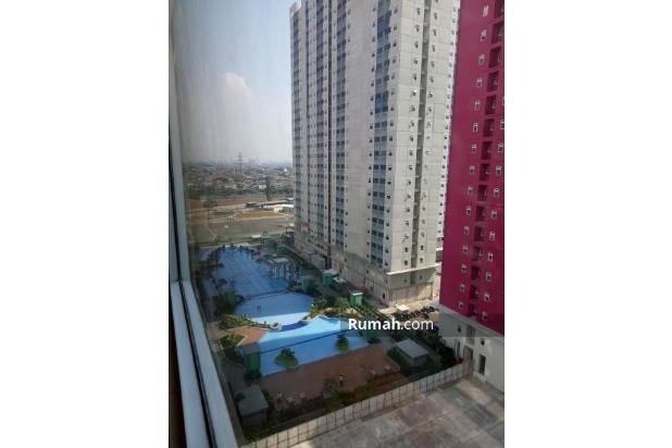 Rp400mily Apartemen Dijual