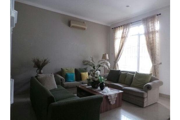 Rumah baru minimalis apik di cluster Kebayoran Terrace Bintaro 7340303