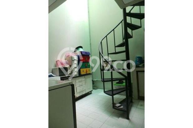 Rumah baru minimalis apik di cluster Kebayoran Terrace Bintaro 7340315
