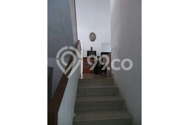 Rumah baru minimalis apik di cluster Kebayoran Terrace Bintaro 7340318