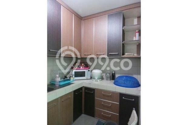 Rumah baru minimalis apik di cluster Kebayoran Terrace Bintaro 7340319
