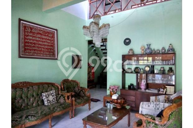 Rumah Mewah 2 Lantai Kota Yogyakarta, Rumah Dijual Dekat JL Raya Jogja 16048221