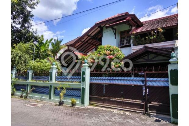 Rumah Mewah 2 Lantai Kota Yogyakarta, Rumah Dijual Dekat JL Raya Jogja 16048224