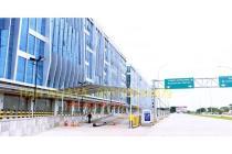 DIJUAL Boutique Office Building di Cengkareng Business City (CBC) 6 Lantai