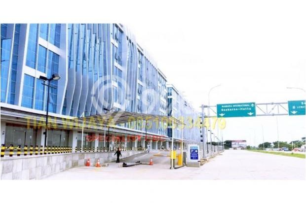 DIJUAL Boutique Office Building di Cengkareng Business City (CBC) 6 Lantai 7074592