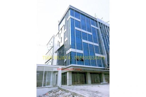DIJUAL Boutique Office Building di Cengkareng Business City (CBC) 6 Lantai 7074593