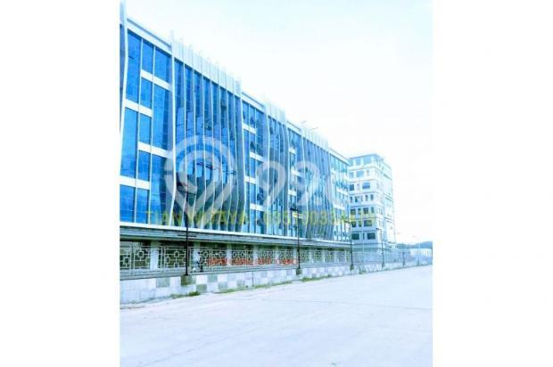 DIJUAL Boutique Office Building di Cengkareng Business City (CBC) 6 Lantai 7074596