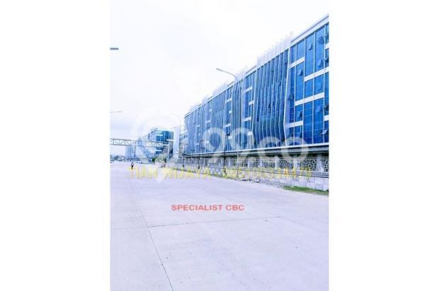 DIJUAL Boutique Office Building di Cengkareng Business City (CBC) 6 Lantai 7074595