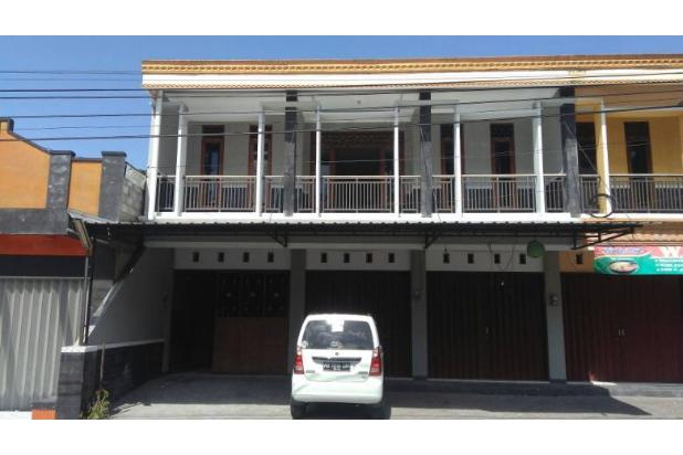 Disewakan Ruko Kost di Jl.Pandanaran (Jl.Kaliurang km 12,5, Dekat UII) 14372834