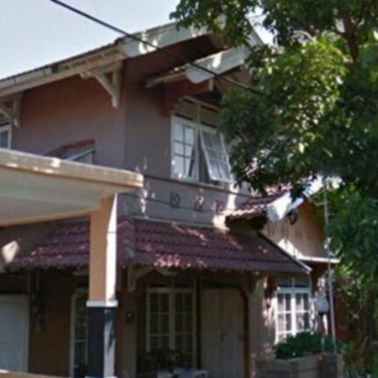 Rumah Menteng Bintaro