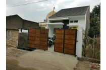 Dijual Rumah Murah Minimalis Bandung Tinur