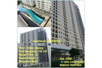 Dijual  Apartemen AYODHYA Jln MH. Thamrin Cikokol Tangerang