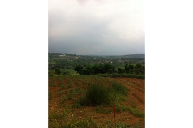 Dijual Tanah di Kawasan Puncak 2 Hambalang I 2527074