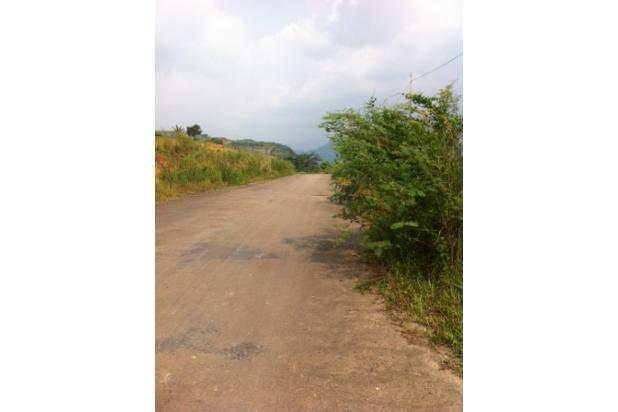 Dijual Tanah di Kawasan Puncak 2 Hambalang I 2527075