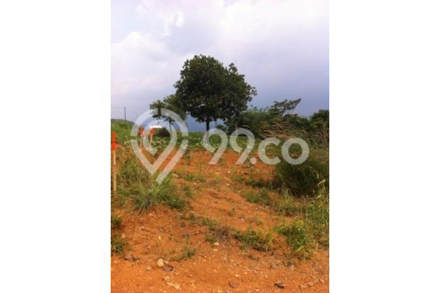 Dijual Tanah di Kawasan Puncak 2 Hambalang I 2527078
