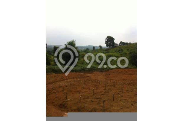 Dijual Tanah di Kawasan Puncak 2 Hambalang I 2527080