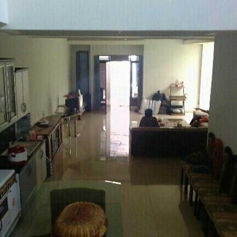 Rumah Jl.Leuwi Asih , Leuwipanjang Bandung