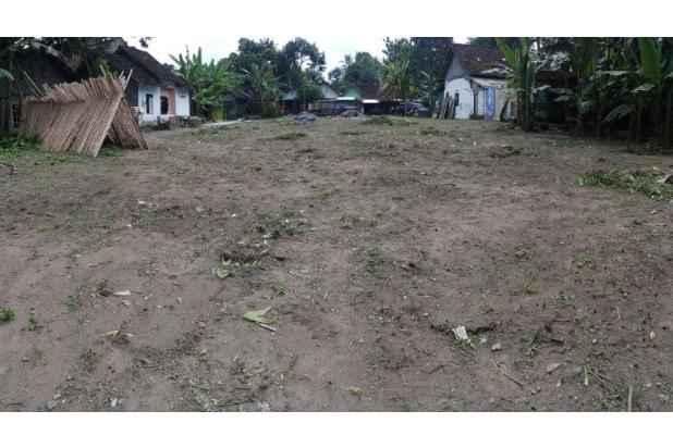 Rp390jt Tanah Dijual