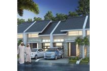 Rumah dijual di Cibubur 100% Syariah Tanpa Bank/Riba/Sita