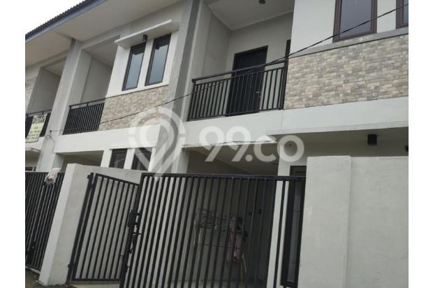 Rumah Dijual Lokasi Strategis Jatimakmur Bekasi 16049526
