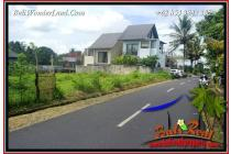 800 m2 with Rice field View in Sentral Ubud