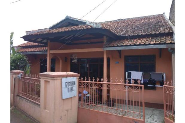 Rumah di CImahi Tengah, Dijual Rumah di Padasuka Cimahi 10972847