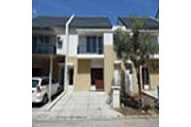 Dijual Rumah Minimalis Lokasi strategis Daerah modernland tangerang 10524045