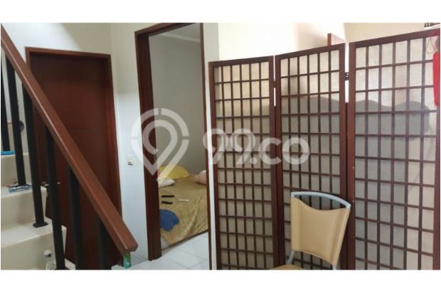 Dijual Rumah Minimalis Lokasi strategis Daerah modernland tangerang 10524061