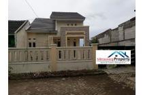 Rumah Luas Harga Memikat di Perum. Garuda Estate Tambun Bekasi
