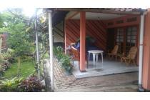 Dijual Rumah Bagus Nyaman di Gegerkalong, Bandung
