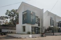 Dijual Rumah Mewah Tengah Kota Cimahi 900 jt-an