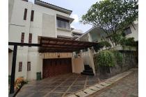 Murah asri di lingkungan aman Jakarta Selatan
