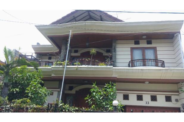 Dijual Rumah Mewah Di Lodaya Bandung 11066023