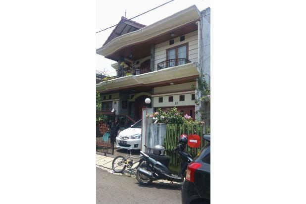 Dijual Rumah Mewah Di Lodaya Bandung 11066030