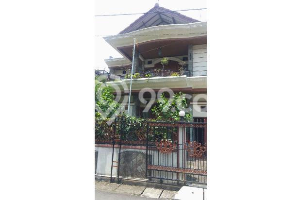 Dijual Rumah Mewah Di Lodaya Bandung 11066045
