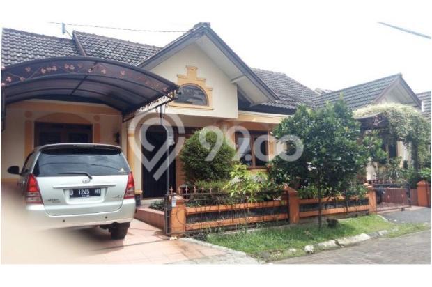 Rumah Murah Bandung Rumah Strategis  dijual Di Bandung Timur 10297344