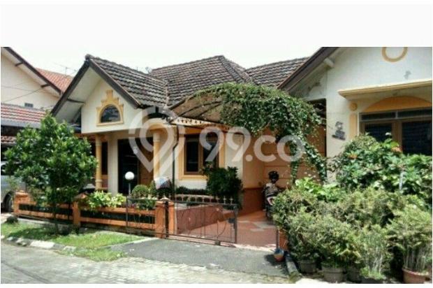 Rumah Murah Bandung Rumah Strategis  dijual Di Bandung Timur 10297347