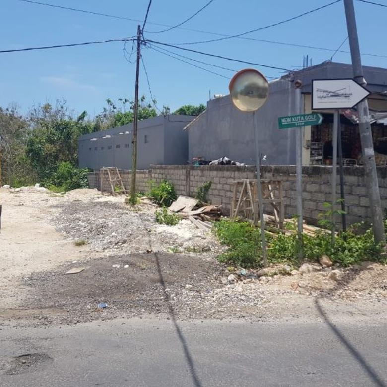 Tanah Murah Di Ungasan Toyaning Jimbaran Dekat Gwk Goa Gong
