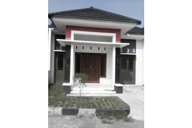 Rumah Siap Huni Dijual Dekat Pasar stan Tajem Maguwoharjo 14370800
