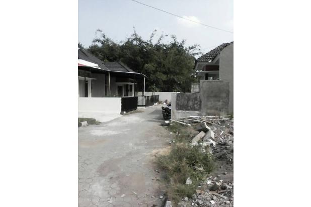 Rumah Siap Huni Dijual Dekat Pasar stan Tajem Maguwoharjo 14370804