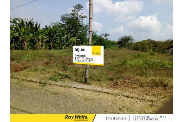 Rp4,72mily Tanah Dijual