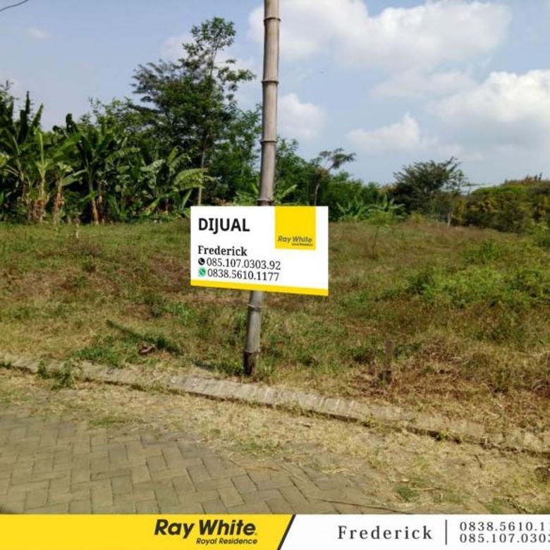 Tanah Dijual dekat BNS, Batu-Malang